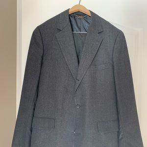 Brooks Brothers 3-button Suit